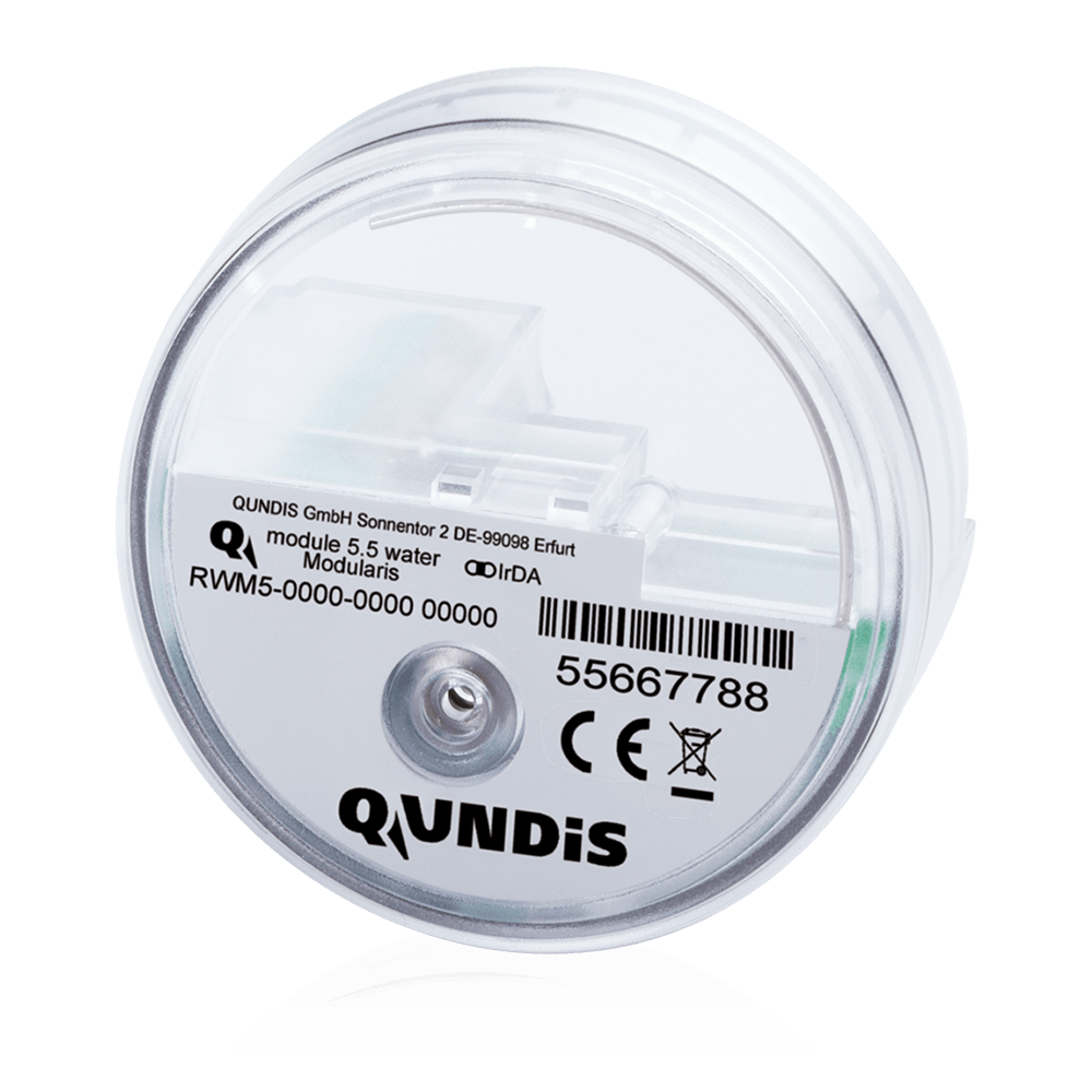 Q module 5.5 water