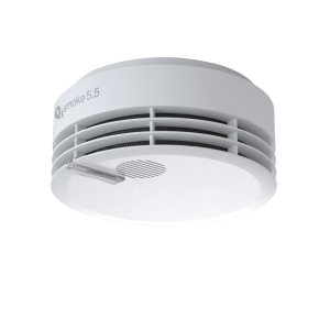 Radio smoke alarm Q smoke 5.5